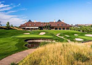 Centro Nacional Golf Club