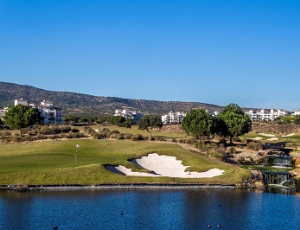 Ons Murcia golfarrangement