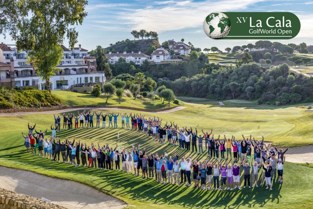La Cala GolfWorld Open