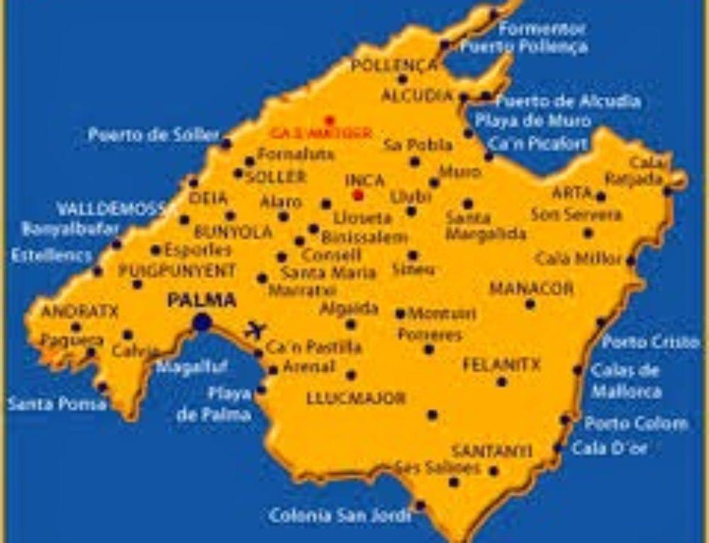 Golfaanbiedingen Mallorca