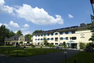 Parkhotel Hohenfeld