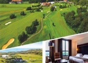 St Omer golfresort