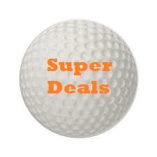 Golf Superdeals