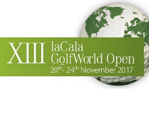 In november een goed georganiseerde amateur toernooi spelen in Zuid-Spanje?
