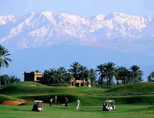 Golfen in Marokko, een top golfbestemming!