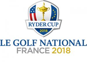 Le Golf National logo