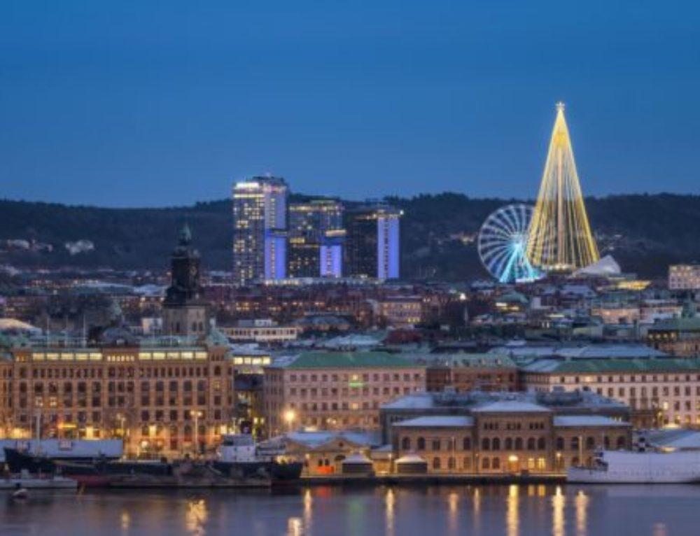 Onze Gothenburg arrangementen