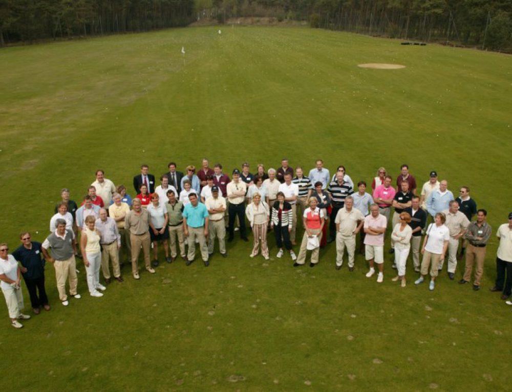 Golfdag Nunspeet