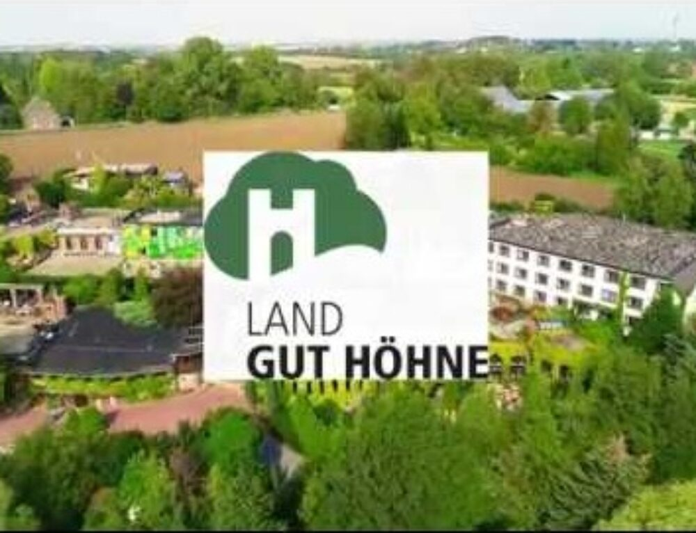 Ons Land Gut Hohne arrangement