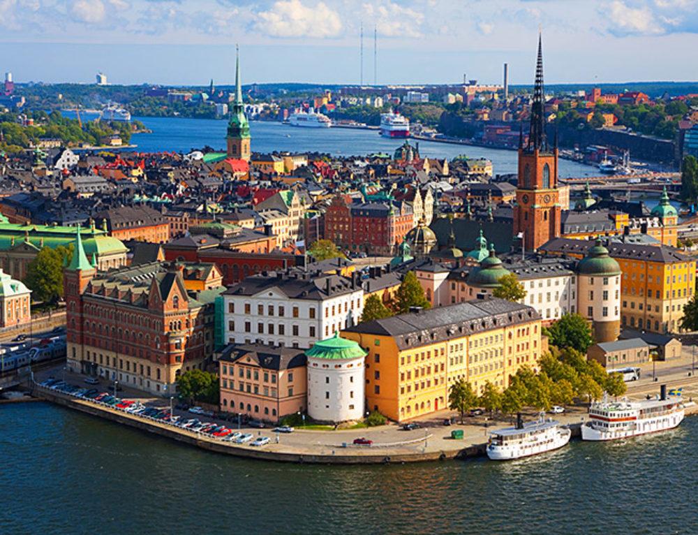 Onze Stockholm arrangementen